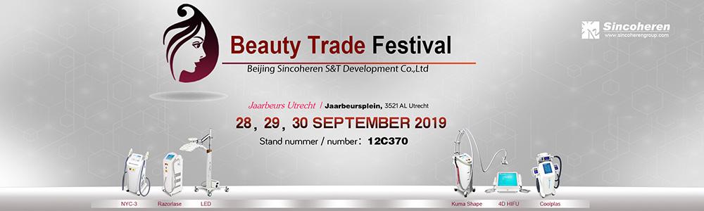 Beauty Tade Festival
