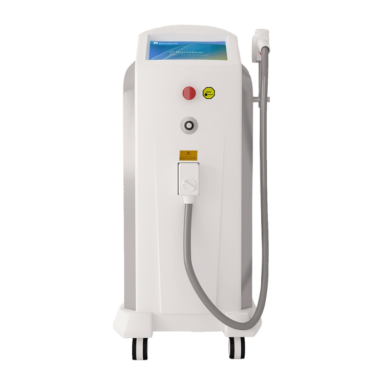 808 Diode Laser Hair Removal Machine