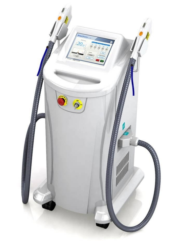 Pain Free IPL Hair Removal Machine