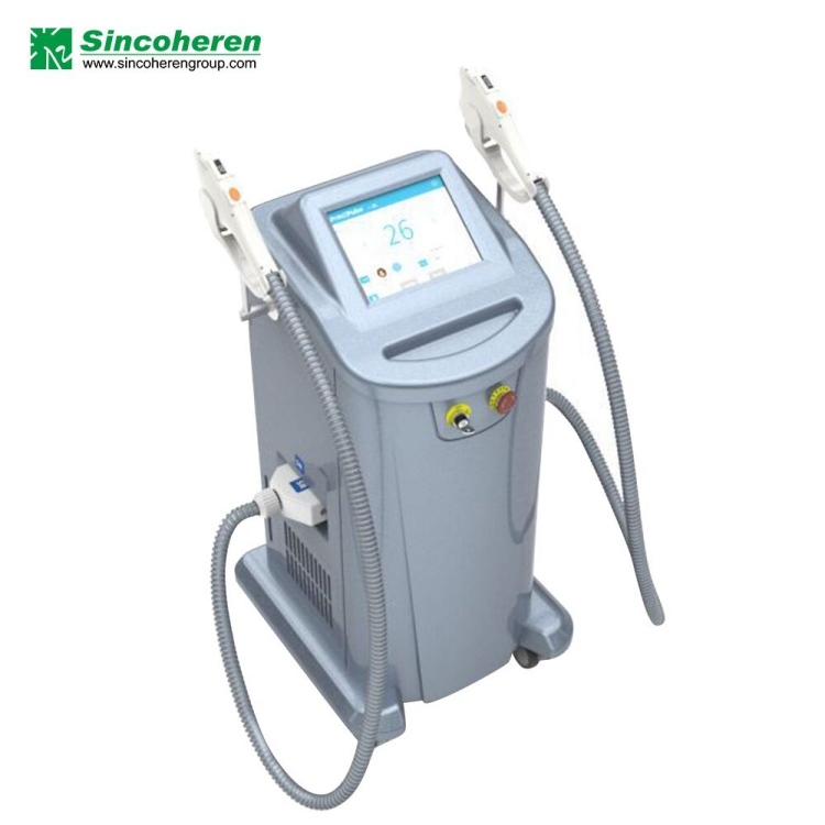 Portable Design IPL Skin Rejuvenation Equipment
