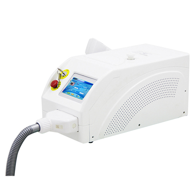Portable ND YAG Laser Tattoo Removal Equipment