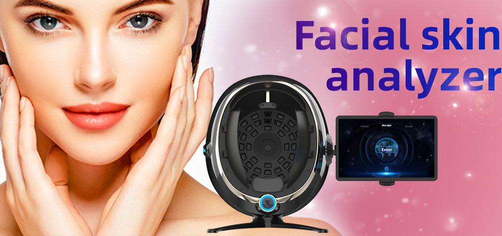 Skin Scrubber vibration cleaning