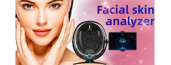 Facial Skin Analyzer