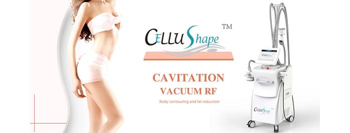 Cavitation Rf Fat Reduction Machine