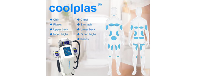 Everything You Should Know about the Cryolipolysis Machine