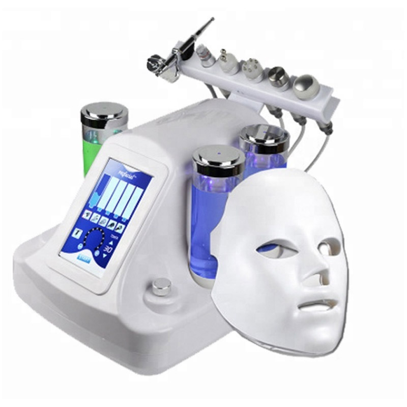 7 IN 1 Multifunctional Hydrodermabrasion Facial Machine