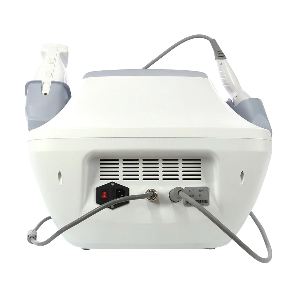 2 in 1 HIFU & Liposonix Machine