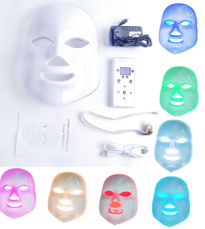 LED Face Mask