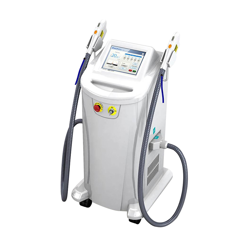 IPL Hair Removal & Skin Rejuvenation Equipment-Preci Pulse