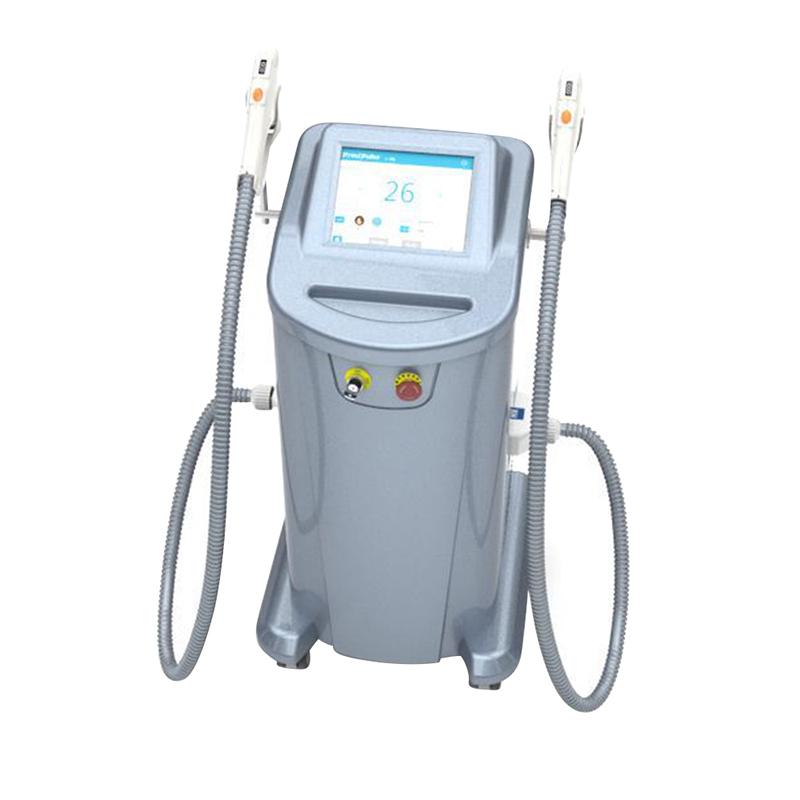 IPL Hair Removal & Skin Rejuvenation Equipment-Preci Pulse