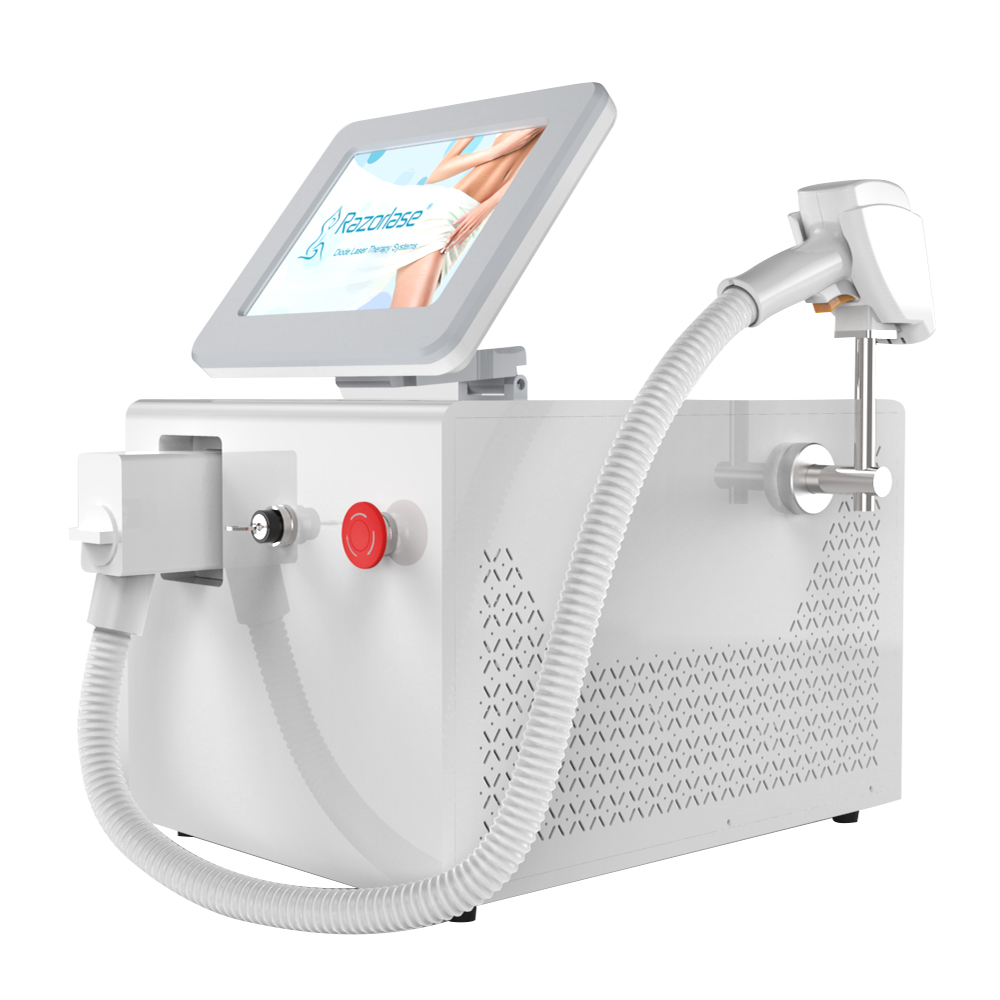 Best Price Hair Removal Diode Laser 808nm Machine