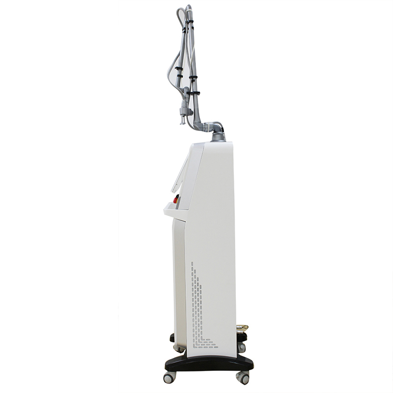 Fractional Co2 Laser Skin Surfacing Equipment