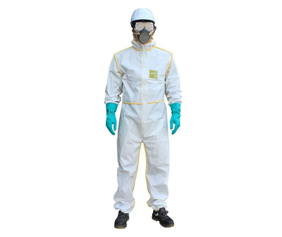 The Difference between Medical Protective Suit and Isolation Suit