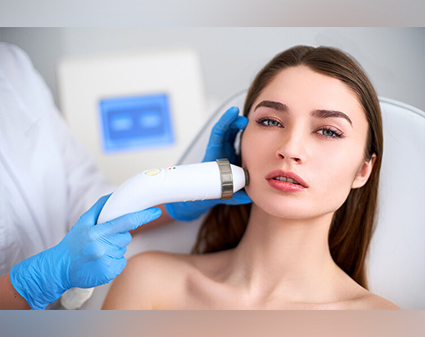 What Is an IPL Photofacial