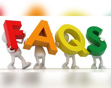 FAQ (IPL Hair Removal)