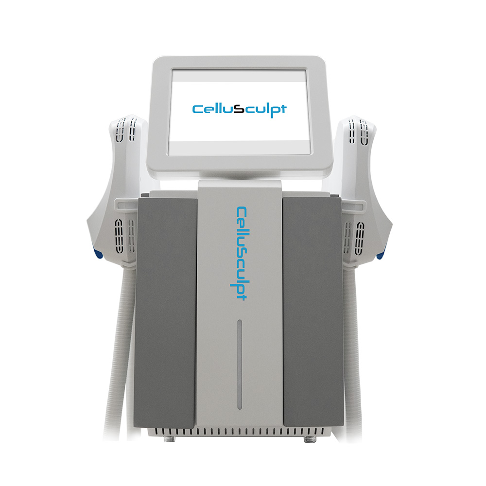 CelluSculpt intensive electromagnetic muscle stimulator