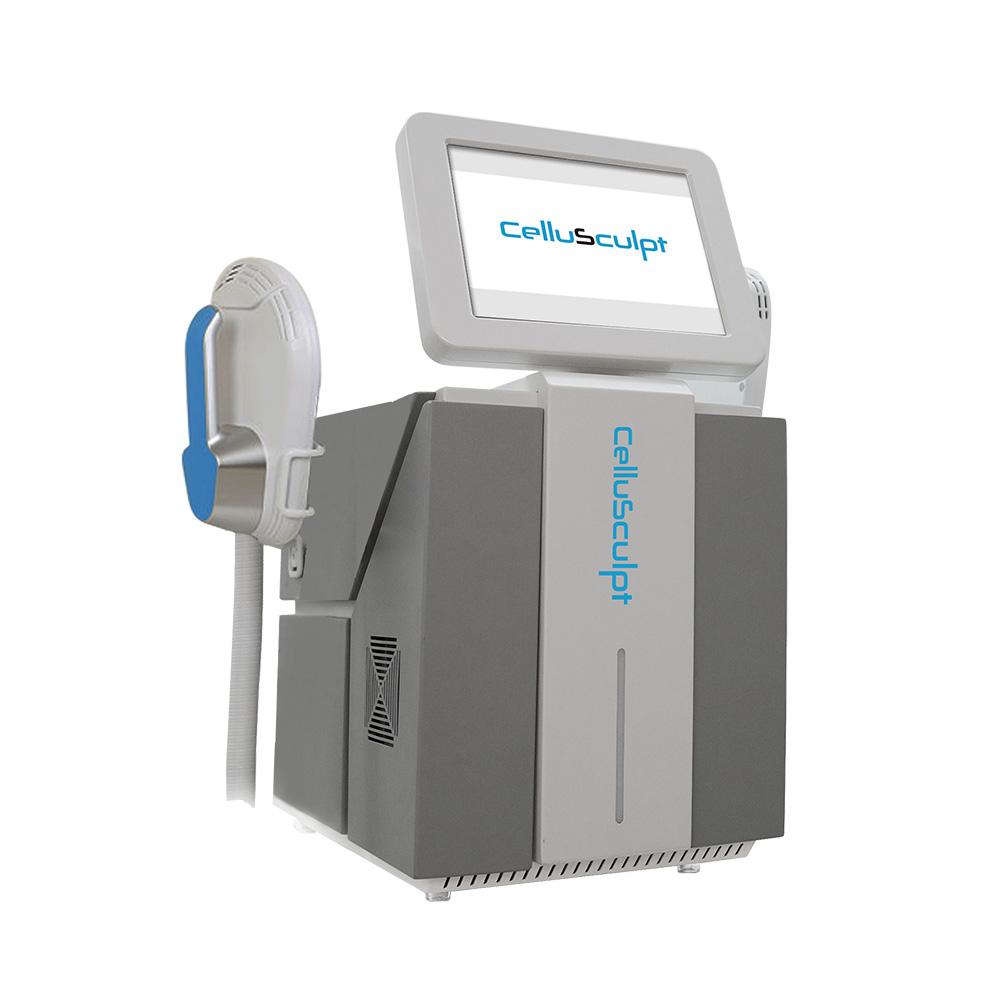 CelluSculpt intensive electromagnetic muscle stimulator